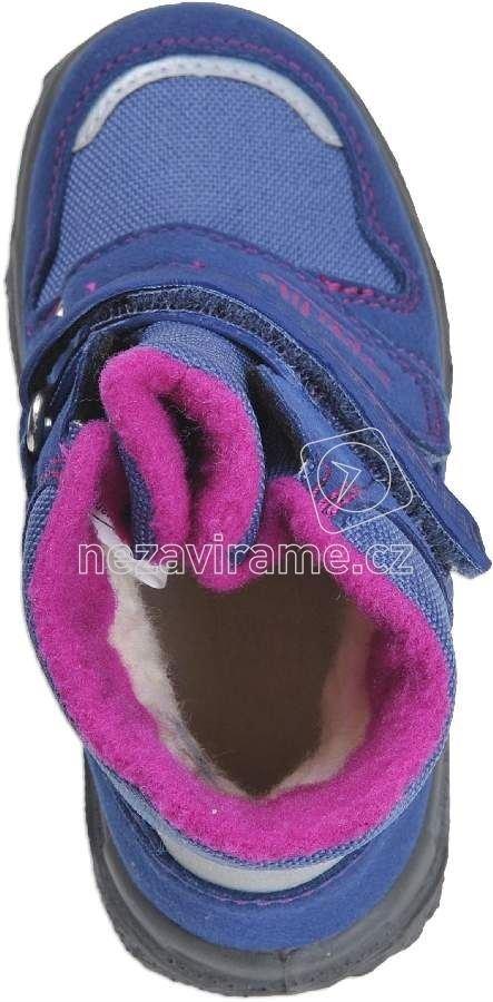a5e4f6f6594 Dětské zimní boty Superfit 1-00044-88. img. Goretext. Skladem. Akce.    Předchozí