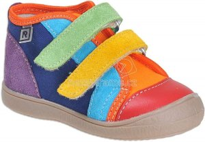 Gyerek tornacipő Rak 100016-2E Tiki