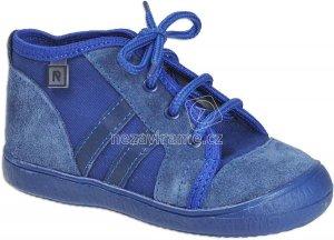 Gyerek tornacipő Rak 100016-3E Indigo