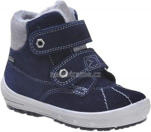 Dětské zimní boty Superfit 1-00307-81 677cba2adc