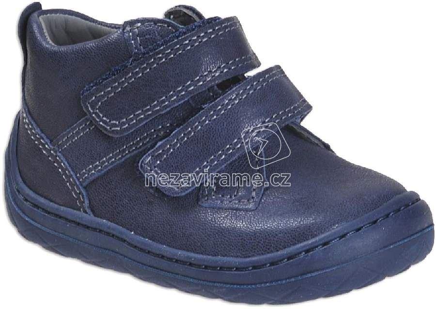 Dětské celoroční boty Superfit 1-00335-80 57950674f8