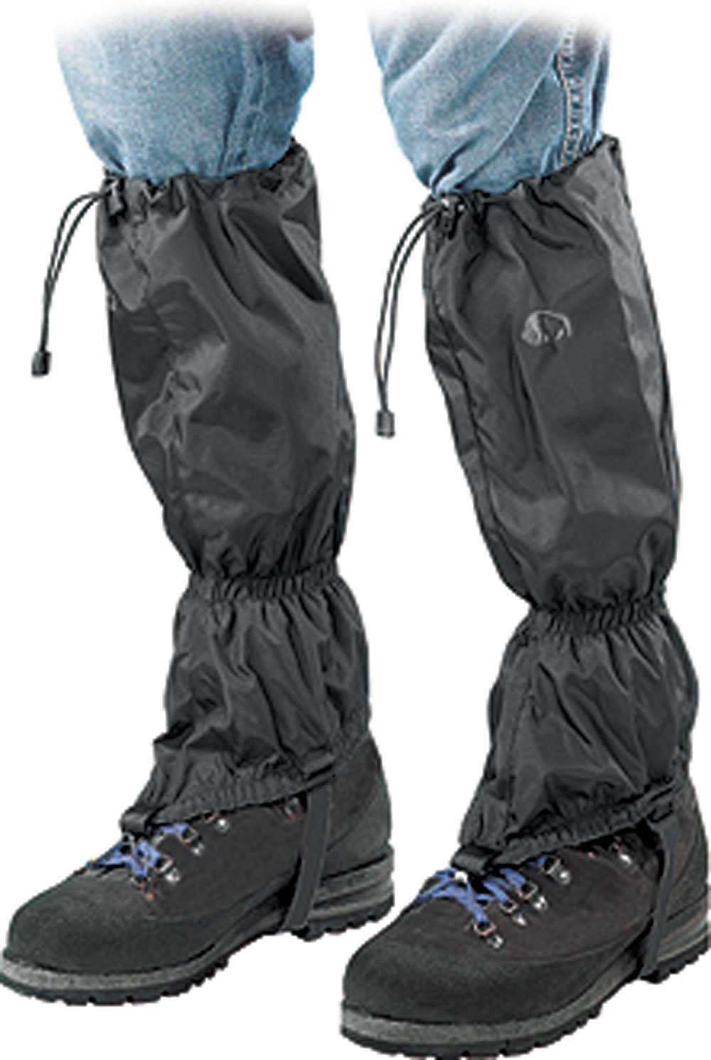 Tatonka Gaiter 420 HD L (black)