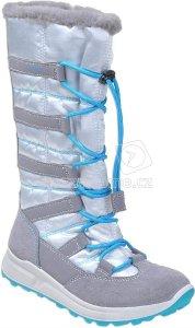 Dětské zimní boty Superfit 1-00157-06 1c02b857a8