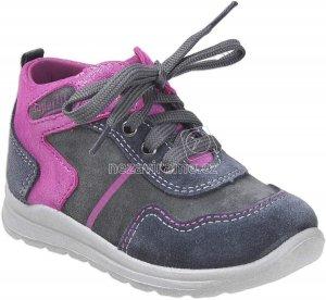 Dětské celoroční boty Superfit 1-00324-48 af3b58c7ea8