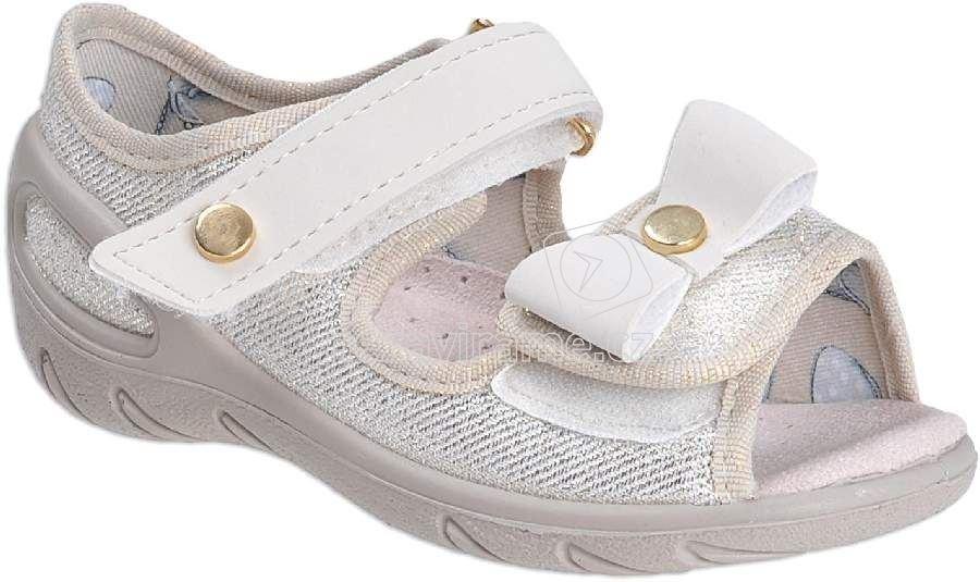 40c4562de1d Domácí obuv Befado 433 P 019