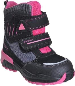 Dětské zimní boty Superfit 1-00162-04 1510ae701a