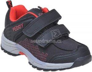 1009cfe902e Dětské celoroční boty Peddy 509-26-02