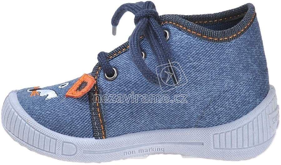 c029880e16c Dětské boty na doma Superfit 1-00250-81