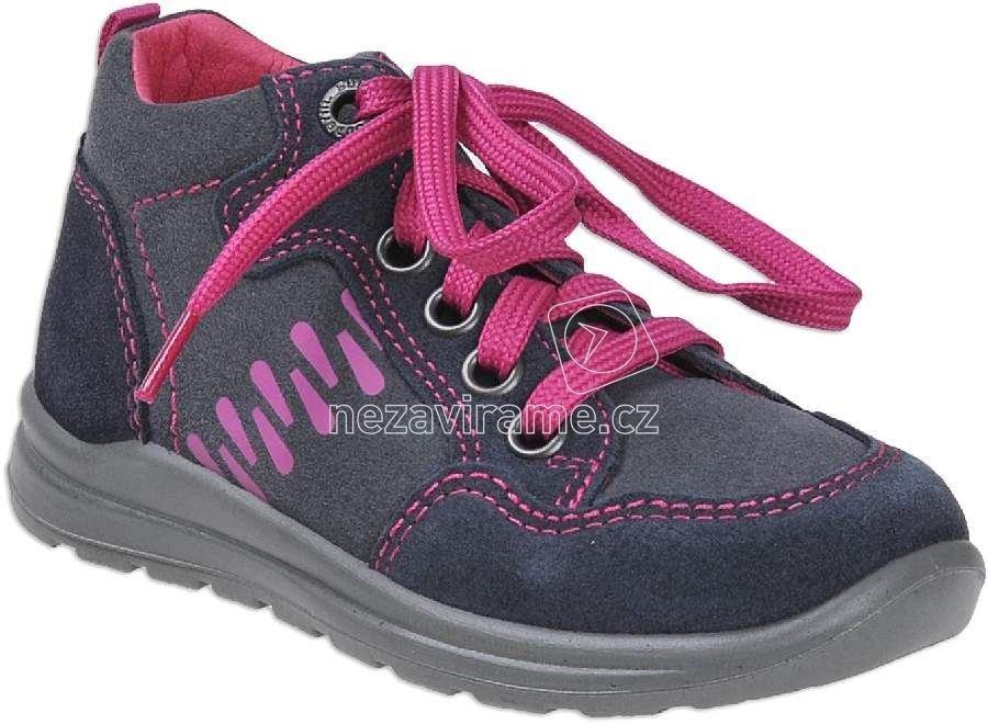 Dětské celoroční boty Superfit 1-00330-48. img. Skladem 927715da31