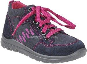 Egész évben hordható gyerekcipő Superfit 1-00330-48