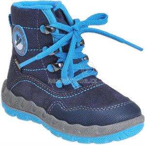 Dětské zimní boty Superfit 1-00014-81 dfa052f5d8