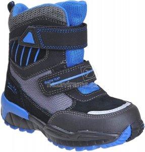 f2cef0022a9 Dětské zimní boty Superfit 1-00162-02