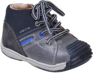 Egész évben hordható gyerekcipő Geox B7446A 0CL22 C0739
