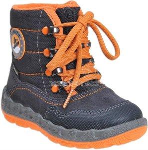 Dětské zimní boty Superfit 1-00014-47 2a4aaac470