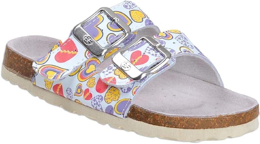 Detské topánky na doma Big Fish 513-13-97
