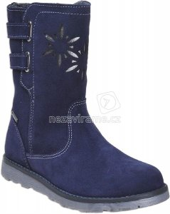 Dětské zimní boty Superfit 1-00386-82 b87721a75b