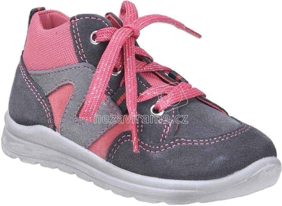 993eba28ed7 Dětské celoroční boty Superfit 1-00323-07