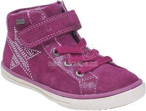 Detské celoročné topánky Lurchi 33-13610-43
