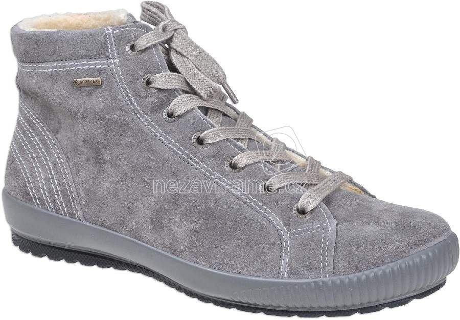 Dámské zimní boty Legero 8-00619-88 14dd366c0b