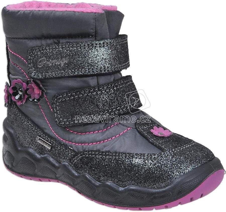 Dětské zimní boty Primigi 85561 77  093dca0b05