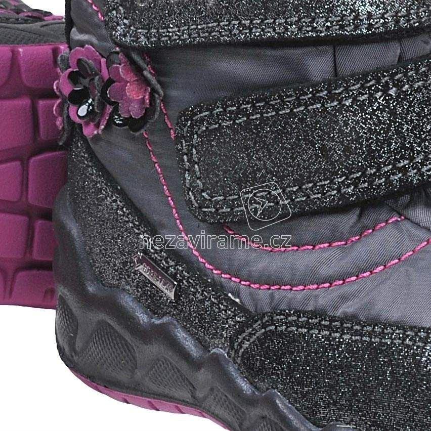 756f4b26967 Dětské zimní boty Primigi 85561 77. img. Goretext. Skladem. Akce.    Předchozí