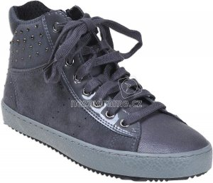 c31d27a65b125 Detské celoročné topánky Geox J744GE 022AU C9002