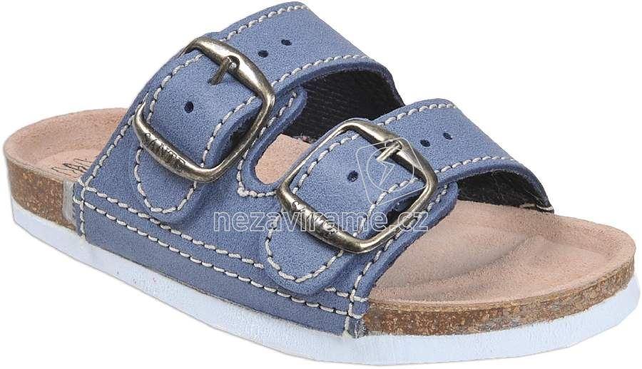Domáca obuv Santé N/202/86/BP