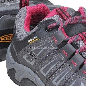 47b1ad02c00 Dámské celoroční boty Keen Oakridge magnet rose. img. Skladem. Akce.    Předchozí