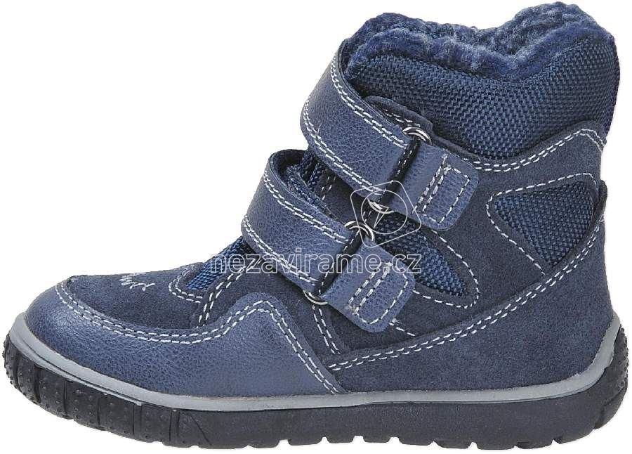 Dětské zimní boty Lurchi 33-14658-22  4a798a5754