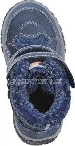 Dětské zimní boty Lurchi 33-14658-22. img. Skladem. Akce.   Předchozí 042ae805cb