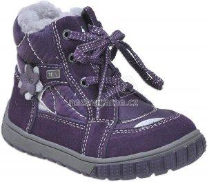 57cb55960ef Detské zimné topánky Lurchi 33-14660-29