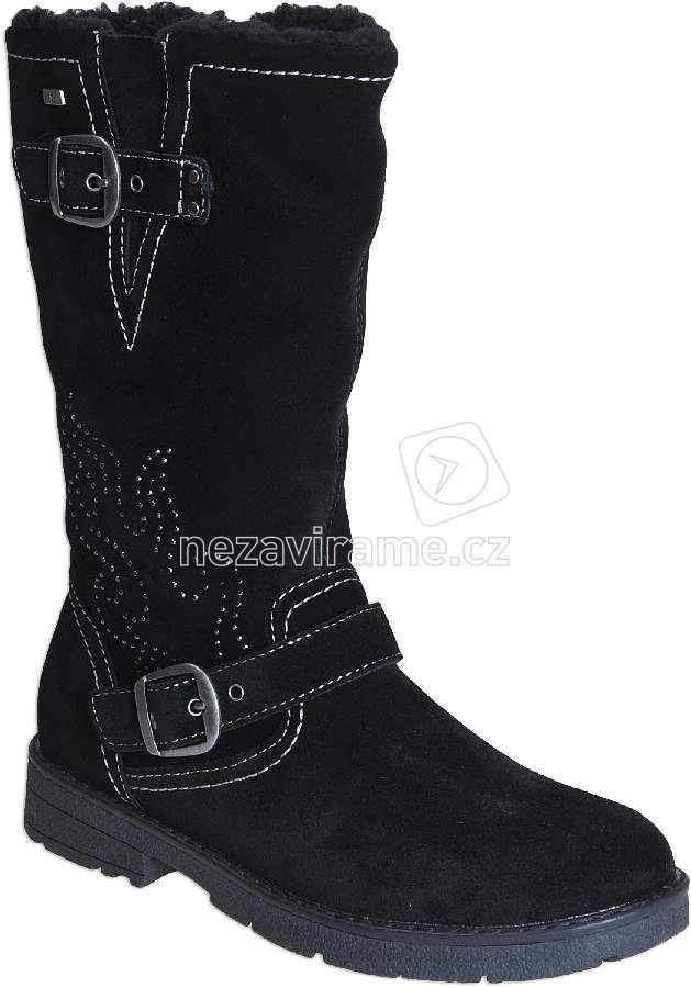 Dětské zimní boty Lurchi 33-16521-21 16ffd0da2a