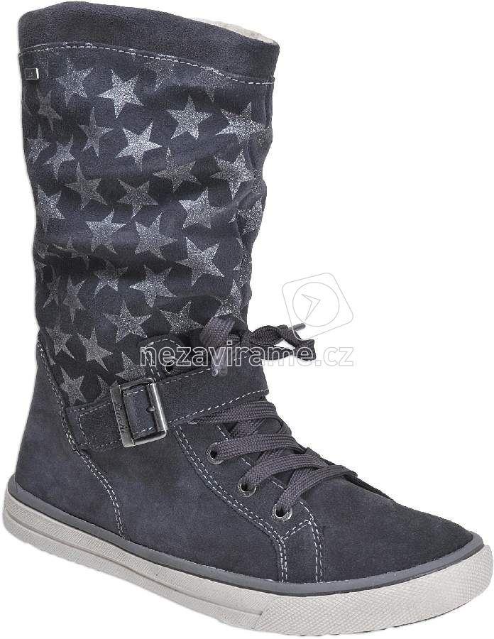Dětské zimní boty Lurchi 33-13613-25 ae459f7759
