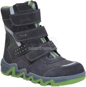 Dětské zimní boty Lurchi 33-29307-25 fd9b6bd3d3