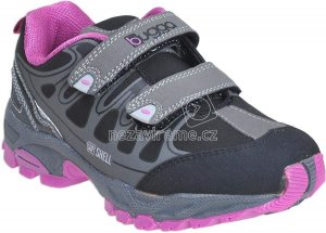 Detské celoročné topánky Bugga B00119-03