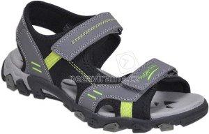 Detské letné topánky Superfit 0-00446-06