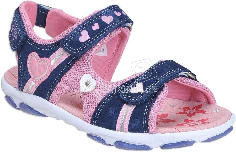 Detské letné topánky Superfit 0-00130-88