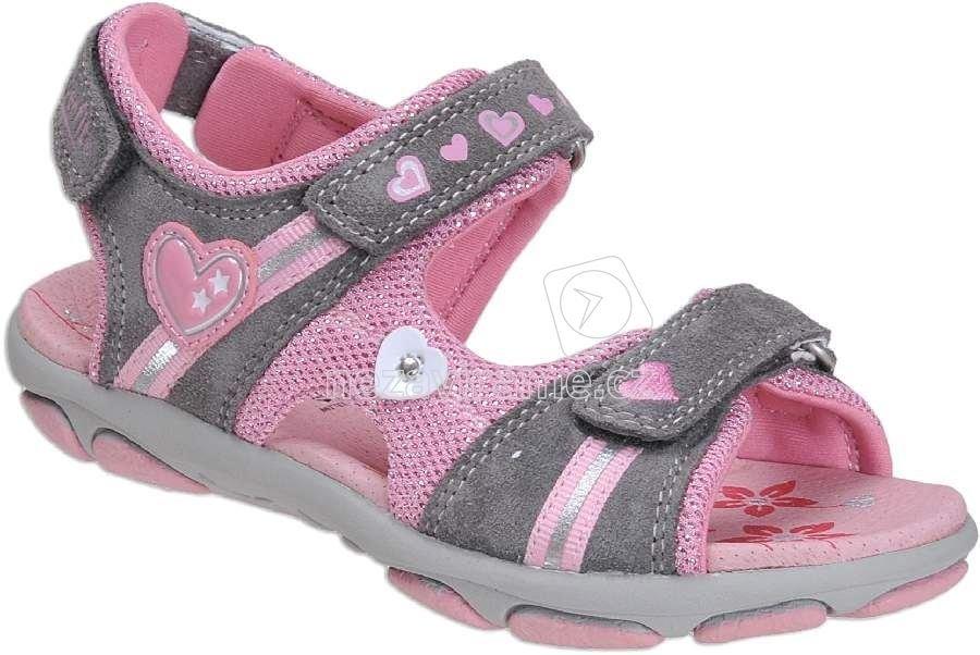 Detské letné topánky Superfit 0-00130-06