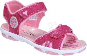 Detské letné topánky Superfit 0-00128-37