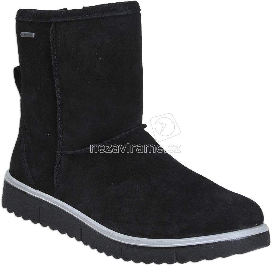 Dámské zimní boty Legero 1-00654-00  a1bf0312ec