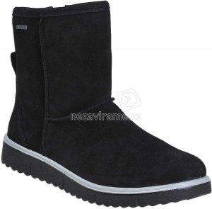Dámské zimní boty Legero 1-00654-00