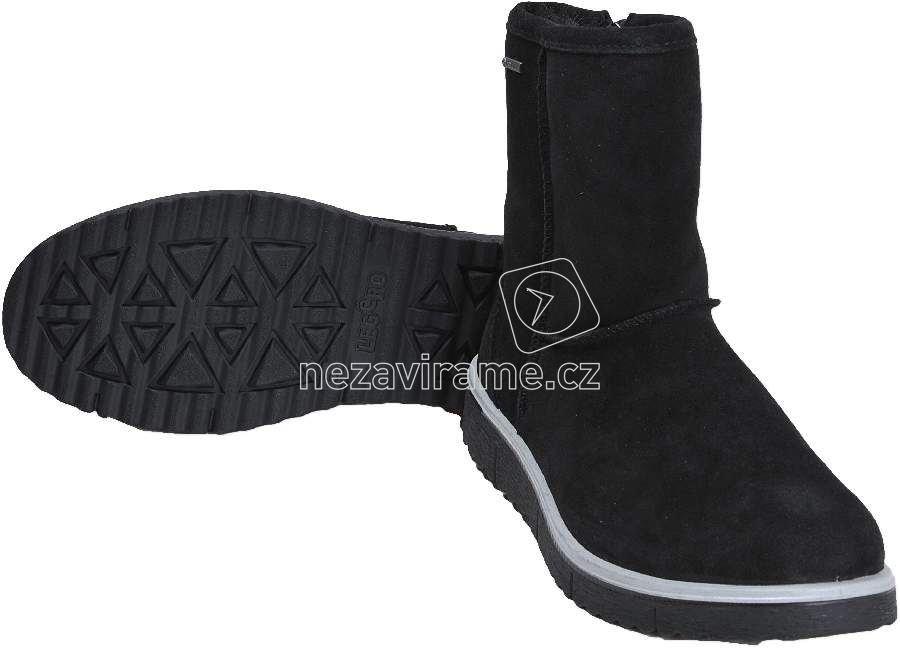 Dámské zimní boty Legero 1-00654-00  14cf6aa326