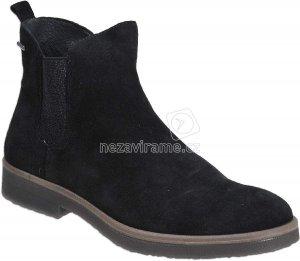 Dámské zimní boty Legero 1-00684-00