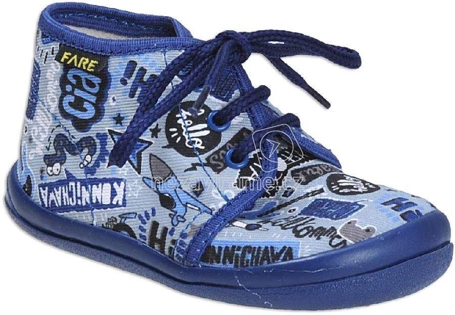Dětské boty na doma Fare 4011408. Dostupné velikosti  20  18d193e3c8