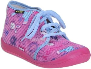 aa0ba23cc89 Dětské boty na doma Fare 4112442
