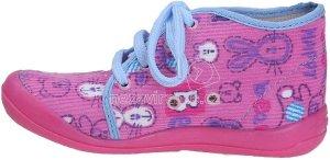Dětské boty na doma Fare 4112442  160ceccc87