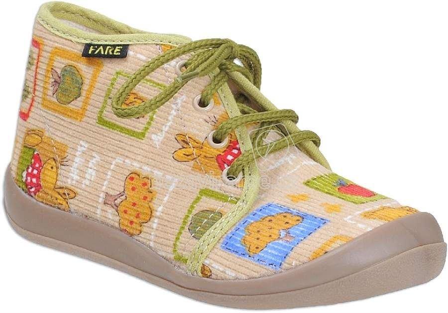 Dětské boty na doma Fare 4112483 3f4d7ce8bc