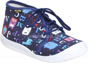 Dětské boty na doma Fare 4112408 8616fa946e