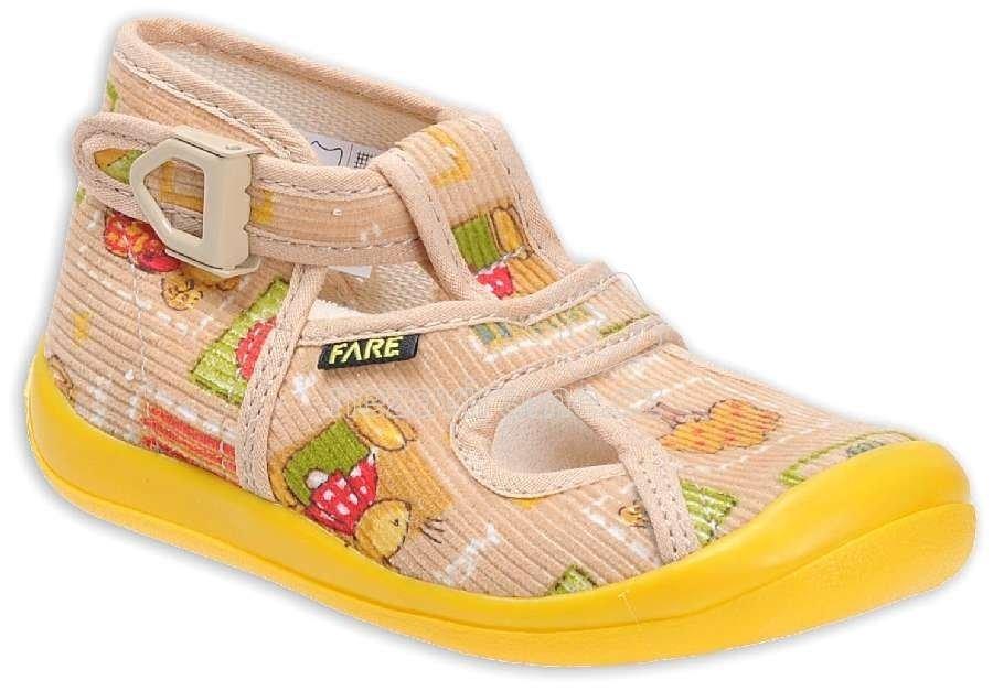 Dětské boty na doma Fare 4114485. Dostupné velikosti  29 0be7378c05