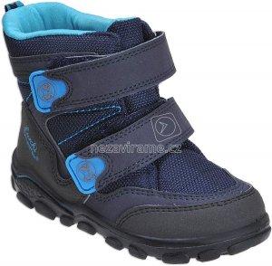 Dětské zimní boty Lurchi 33-33003-32 c9086fcd18